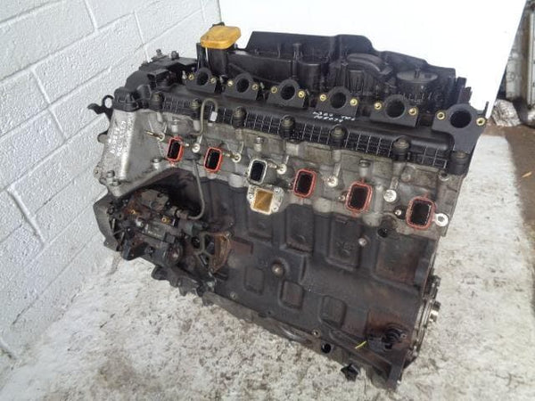 Range Rover TD6 Engine L322 M57 3.0 Diesel With Injector Pump 2002 to 06 P08079