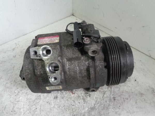 Range Rover L322 Air Conditioning Compressor Pump MC447220-3325