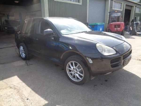 CURRENTLY BREAKING... 2004 PORSCHE CAYENNE TRIPTRONIC S - 3.2 VR6 PETROL