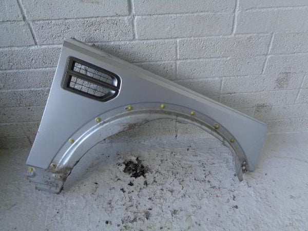 Discovery 3 Wing Front Off Side Zermatt Silver 798 Land Rover #K18029 XXX