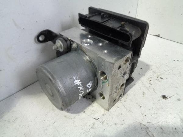 Discovery 3 ABS Module Pump Brake Land Rover SRB500164 (2004-2009) #K17019