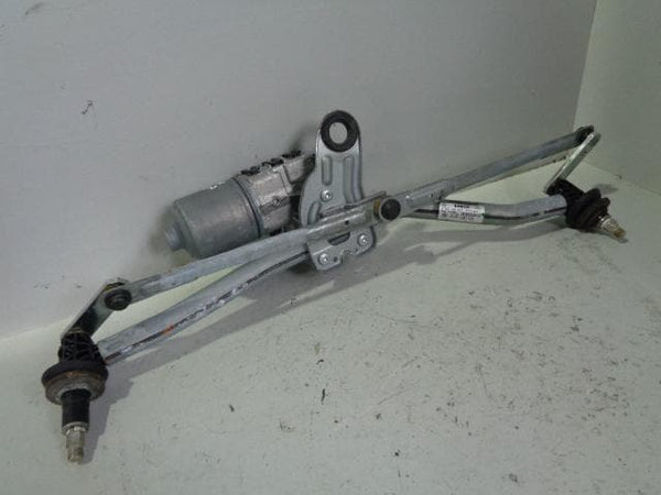 BMW X3 E83 Wiper Motor and Linkage 2003 to 2010 B12020