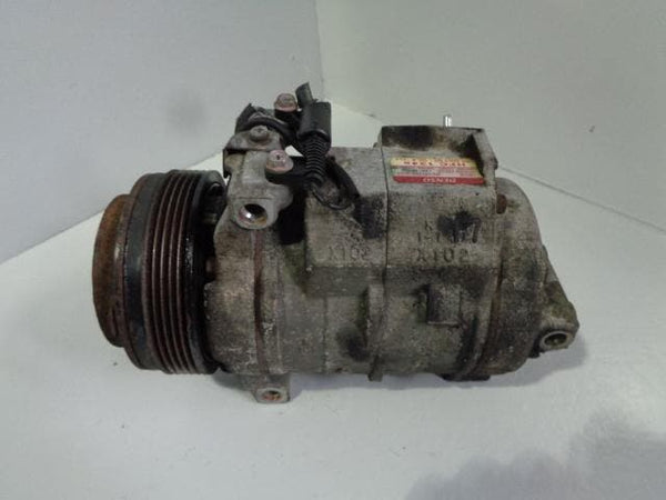 Range Rover L322 Air Con Compressor Pump MC447220-3324 (2002-2006) #B13069
