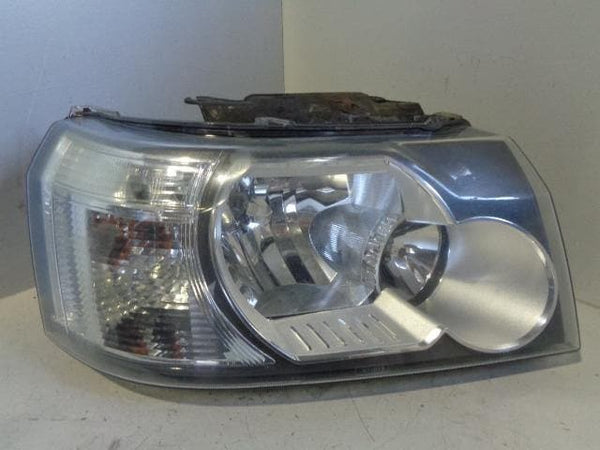 Freelander 2 Off Side Halogen Headlight Lamp Right Land Rover 2006 to 2010 XXX
