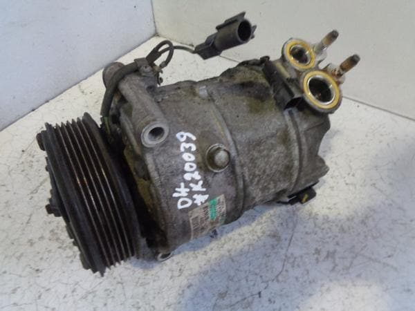 Discovery 4 Air Conditioning Con Compressor A/C Pump Range Sport 9X23-19D629-DA