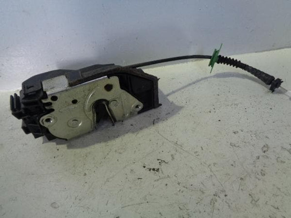 BMW X3 E83 Door Actuator Near Side Rear 2003 to 2010 B12020