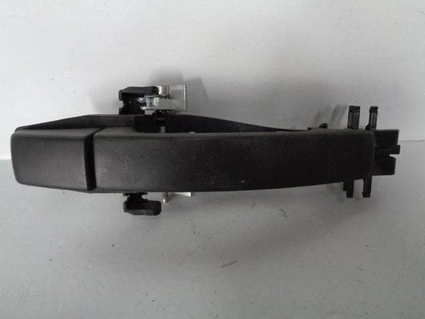 Discovery 3 Door Handle External Drivers Off Side Front Land Rover 2004 to 2009