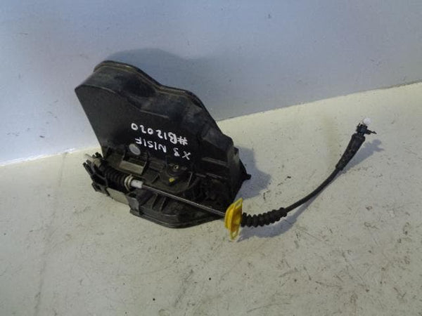BMW X3 E83 Door Actuator Near Side Front 2003 to 2010 B12020