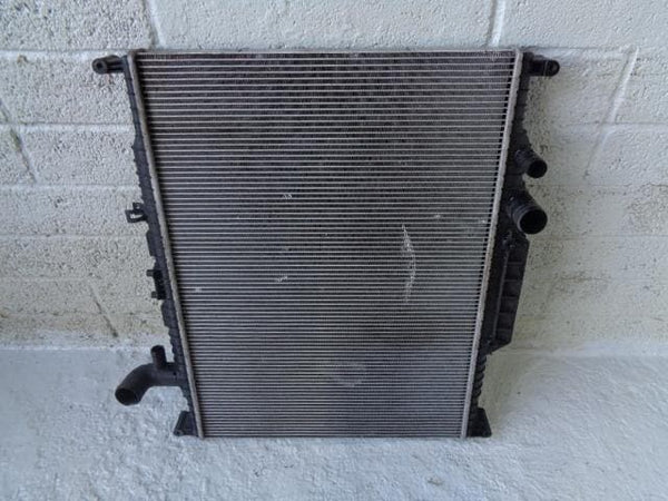 Discovery 4 Radiator Engine Cooling SDV6 3.0 Land Rover (2009-2014) #K20039