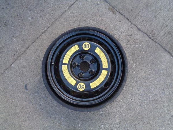 2002 - 2007 VOLKSWAGEN VW TOUAREG 7L SPACE SAVER SPARE WHEEL 195/75-18 #01108S