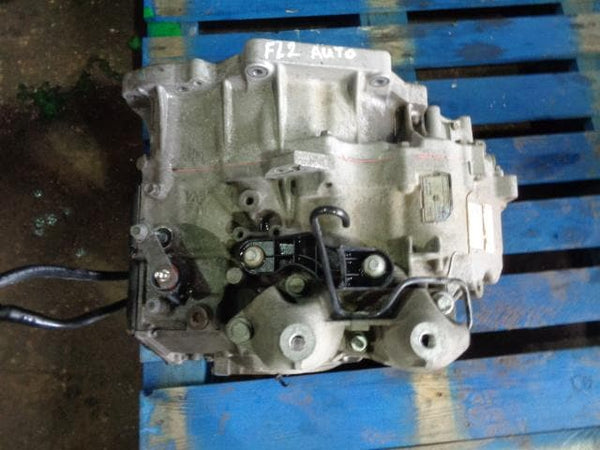 2006 - 2011 LAND ROVER FREELANDER 2 6 SPEED AUTOMATIC GEARBOX 7G9N 7000 #1707