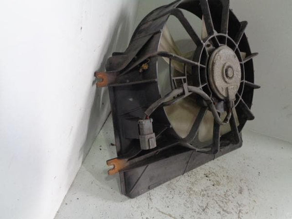 Honda CRV Engine Cooling Fan 2.2 CDTi Diesel 2002 to 2006