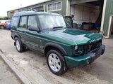 CURRENTLY BREAKING... 2003 LAND ROVER DISCOVERY 2 ADVENTURER 2.5L TD5 15P AUTO