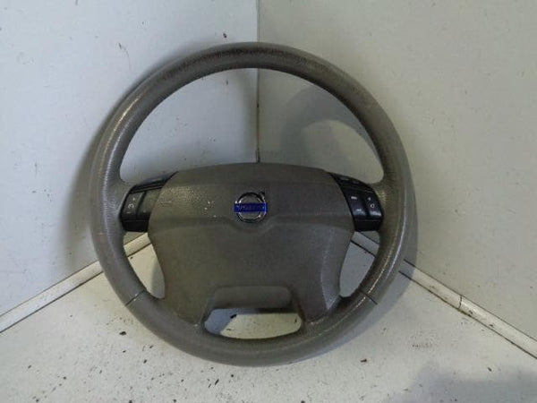 VOLVO XC90 COMPLETE STEERING WHEEL WITH STEREO / CRUISE XXX
