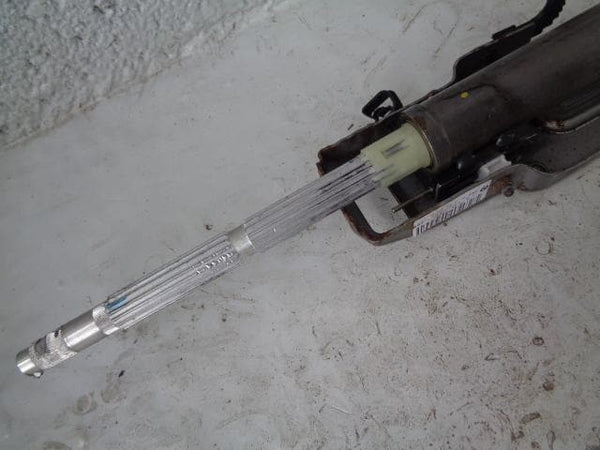 BMW X3 E83 Upper Steering Column Ignition 2003 to 2006 B12020