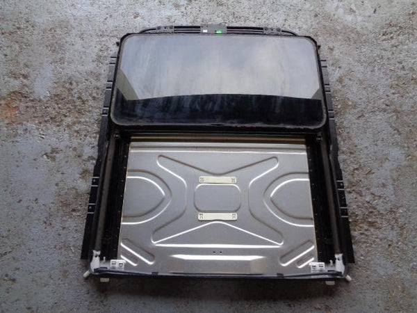 2002 - 2006 RANGE ROVER L322 GLASS SUNROOF AND FRAME #14098