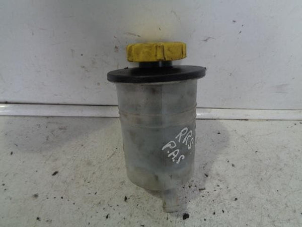 2007 - 2009 RANGE ROVER SPORT L320 3.6 TDV8 POWER STEERING RESERVOIR BOTTLE