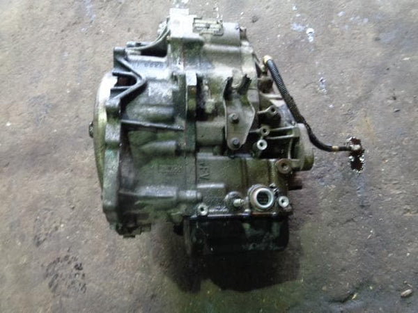 2002 - 2006 VOLVO XC90 2.4 D5 163 BHP AUTOMATIC GEAR BOX AND TORQUE CON #2401
