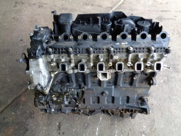 2000 - 2004 BMW X5 E53 3.0D M57D ENGINE WITH INJECTION PUMP 110K WARRANTY #0709
