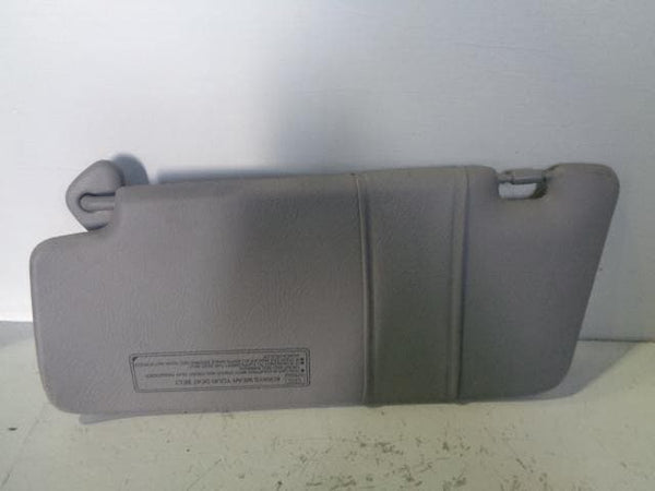 00-06 LAND ROVER FREELANDER 1 OFF SIDE ELECTRIC POWER FOLDING MIRROR OSF #2509
