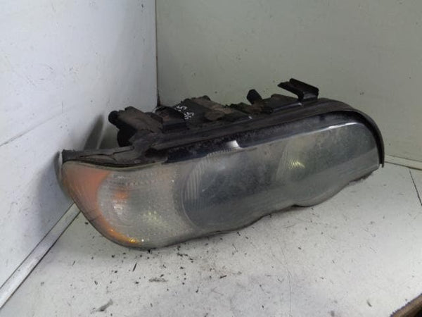 2001 - 2006 BMW X5 E53 OFF SIDE FRONT XENON HEADLIGHT WITH BALLAST XXX