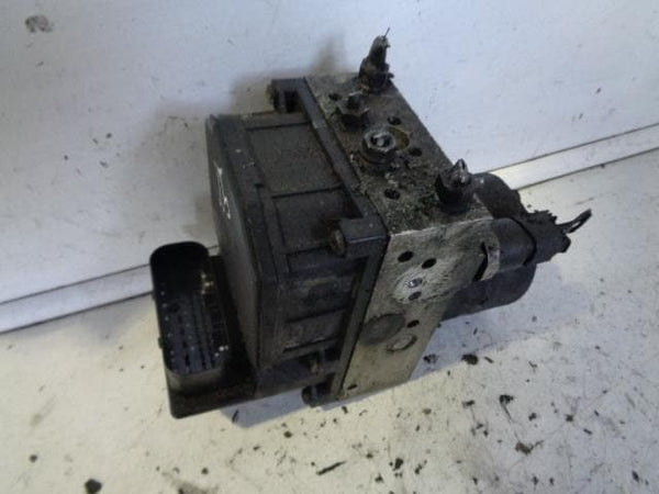 2001 - 06 BMW X5 E53 ABS PUMP MODULE CONTROLLER WITH ECU 0265060067