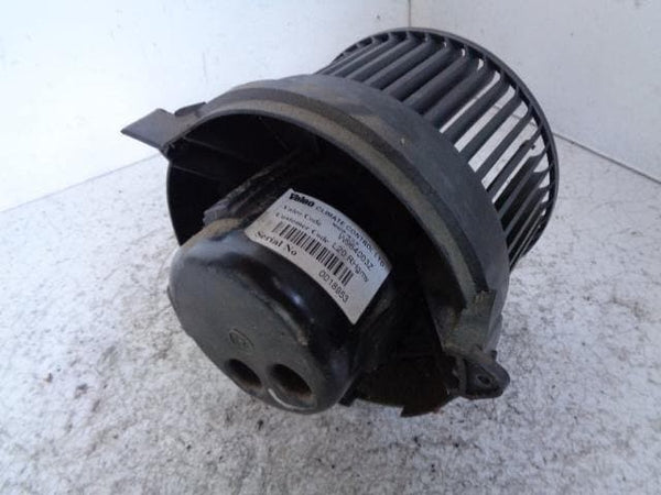 Freelander 1 Heater Blower Motor and Fan Land Rover (2001-2004)