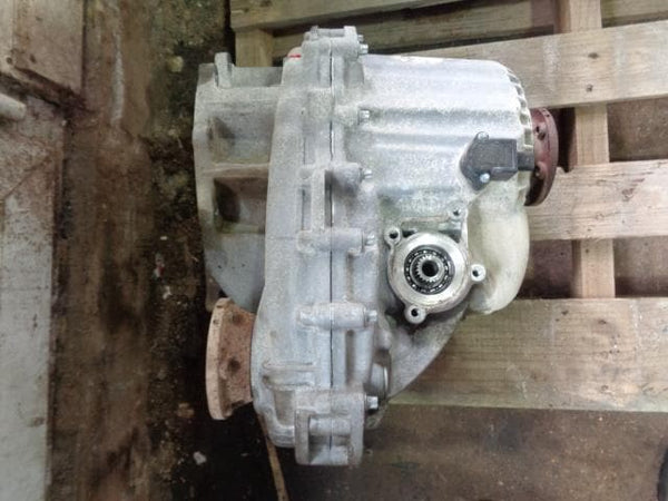 2006 - 2010 RANGE ROVER L322 3.6 TDV8 TRANSFER BOX 3.54 RATIO #17098