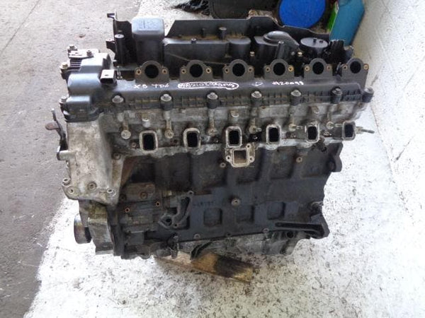 BMW X5 3.0D Engine Complete M57 Diesel 100K E53 2001 to 2006 #20099