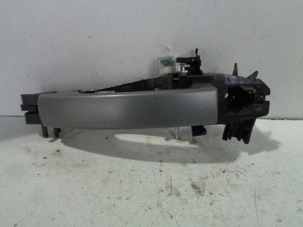 Range Rover Sport Door Handle Near Side Front NSF External L320 (2005-XXX