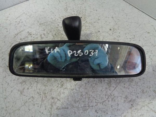 Kia Sorento Rear View Mirror (2002-2006) #P25039
