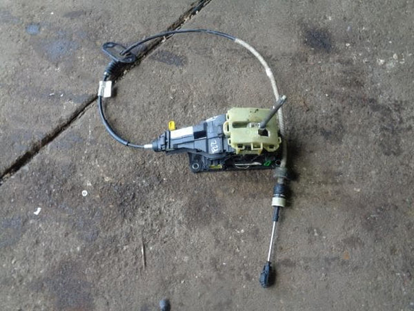 06 - 11 LAND ROVER FREELANDER 2 AUTOMATIC GEAR SELECTOR 6G92-7K004-BD #17098