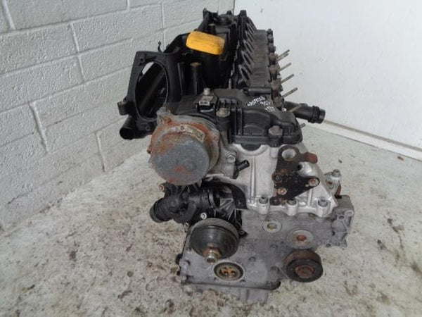 Range Rover L322 TD6 Engine M57 3.0 Diesel With Injector Pump 87k K16099