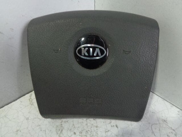 Kia Sorento Airbag Steering Wheel Grey 56910-3E010CQ (2002-2006) #P25039