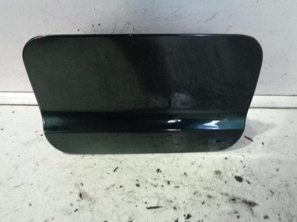 2001 - 2006 BMW X5 E53 FUEL FILLER FLAP IN OXFORD GREEN 630/6