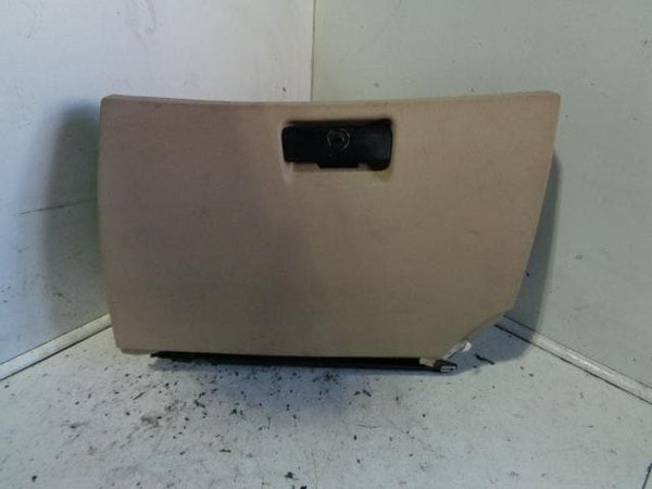 2001 - 2006 BMW X5 E53 GLOVE BOX IN BEIGE #2501
