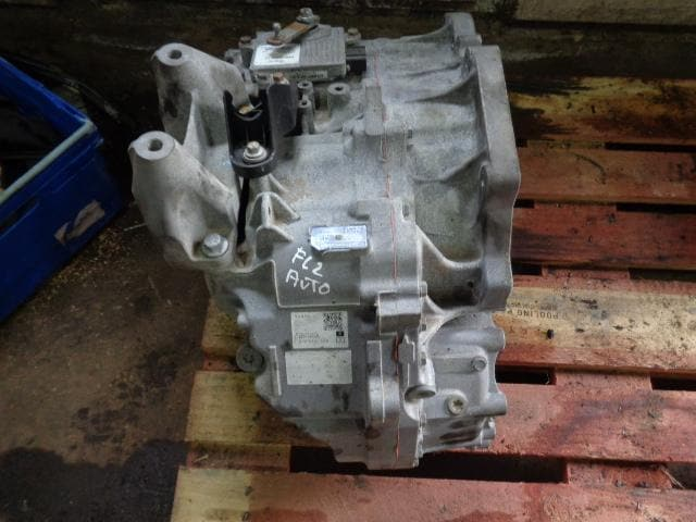 Freelander 2 Automatic Gearbox 2 2 TD4 6 Speed With Torque Converter #18098