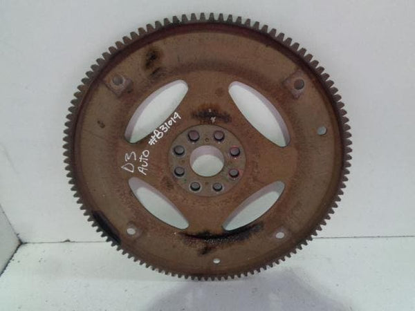 Discovery 3 Starter Ring Gear Flywheel 2.7 TDV6 Auto Land Rover (04-09) #B31019