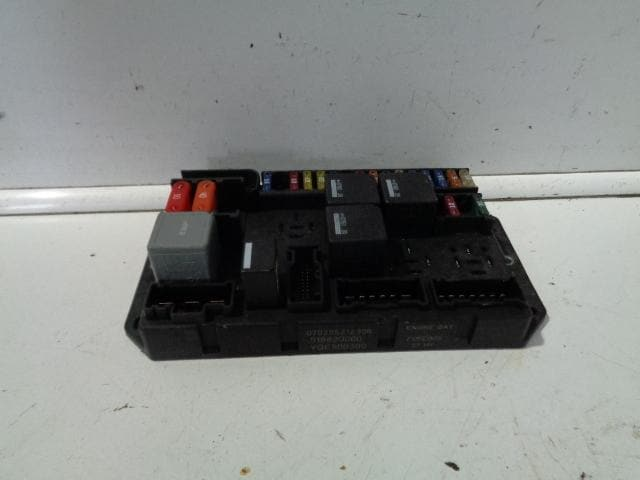 2006 2010 range rover l322 3 6 tdv8 engine bay fuse box. Black Bedroom Furniture Sets. Home Design Ideas