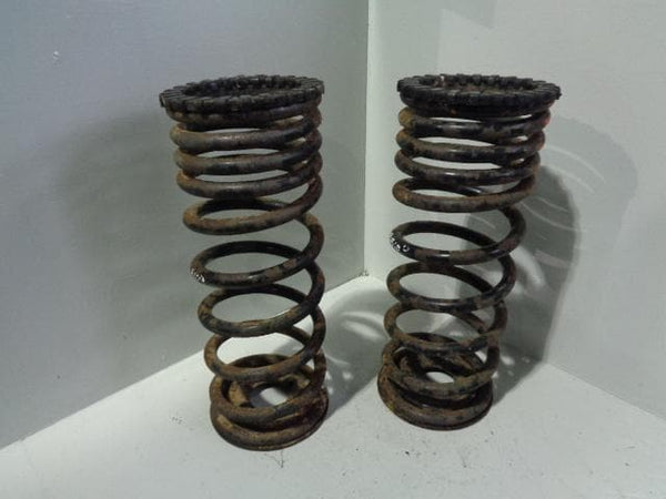 Discovery 1 Coil Springs Rear Pair of Land Rover 1994 to 1998 B15109