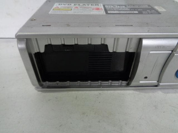 BMW X5 E53 10 DISC DVD CD MP3 MULTI CHANGER PLAYER DVA-3210 # XXX