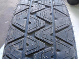 Discovery 4 Space Saver Spare Wheel Steel Land Rover 175/80R19 (2009-16) #20039S