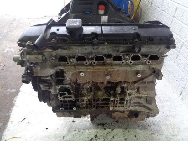BMW X5 Engine Complete 3.0i Petrol M54 E53 105k 2000 to 2004 B20010
