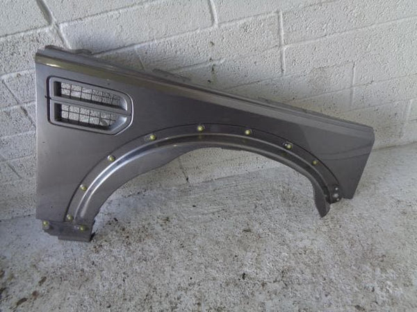 Discovery 3 Wing Off Side Front Stornoway Grey 907 Land Rover (04-09) #K09059