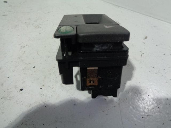 Discovery 1 Dash Clock Hazard Switch Land Rover 1989 to 1998 B15109