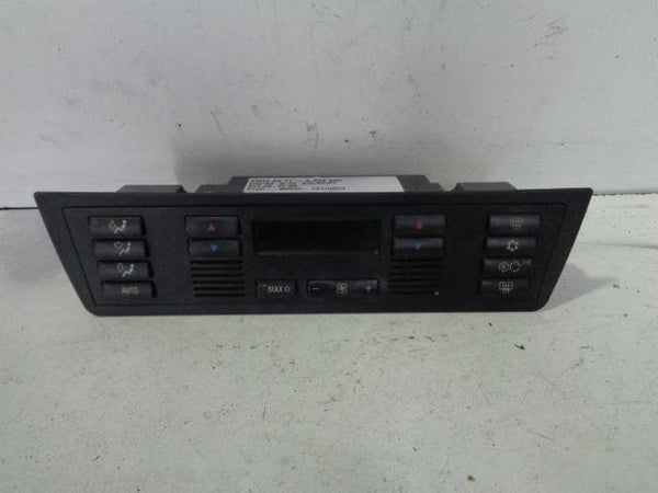 2001 - 2006 BMW X5 E53 HEATER AIR CON CONTROL PANEL 64.11-6926880 #18098