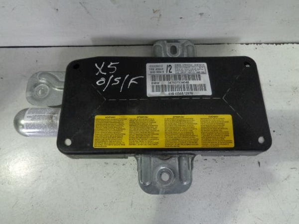 2001 - 2006 BMW X5 E53 OFF SIDE FRONT DOOR AIRBAG OSF 34703723404B XXX