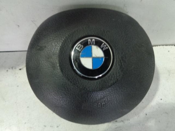 2001 - 2006 BMW X5 E53 DRIVERS STEERING WHEEL AIRBAG #18098