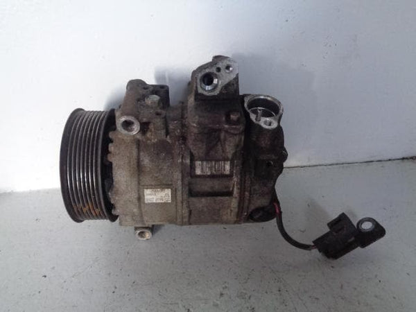 Air Conditioning Compressor JPB000183 A/C Discovery 3 Range Rover Sport 04 to 09