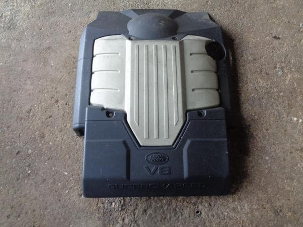 2005 - 2009 RANGE ROVER L322 4.2 V8 SUPERCHARGED ENGINE COVER XXX